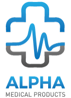 Alpha Medical Products Logo